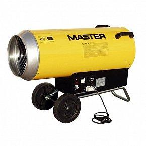 Газовая тепловая пушка Master BLP 103 EТ