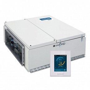 Приточная установка Komfovent Verso-S-2000-F-HW-AC