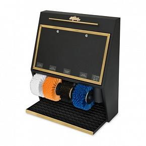 Аппарат для чистки обуви Royal Line Royal Lux 4 Dekor