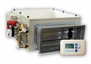 Приточная установка Breezart 2700 Aqua F