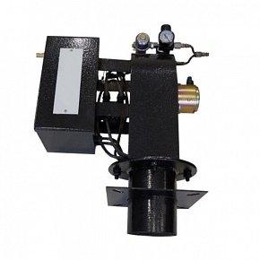 Горелка на отработанном масле Гном 6 (300-650 кВт)