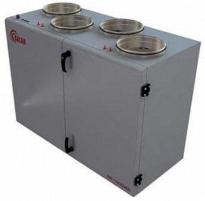 Приточно-вытяжная установка Salda RIS 400 VWK