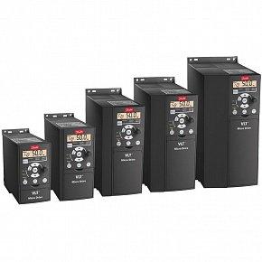 Частотный преобразователь Danfoss VLT Micro Drive FC-51 132F0028 5,5кВт