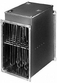 Электрический канальный нагреватель Korf ELN 90-50/60