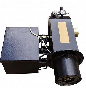 Горелка на отработанном масле Гном 1000-1500 кВт