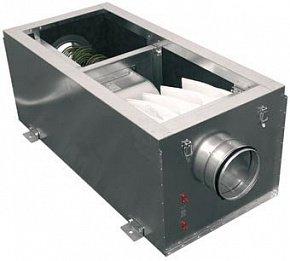 Приточная установка Salda VEKA W-3000/41 L1