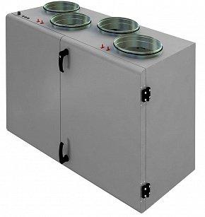 Приточно-вытяжная установка Shuft UniMAX-P 300VW-A