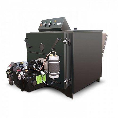 Nortec водонагреватель на отработке котел