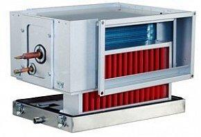 Канальный охладитель Systemair DXRE 70-40-3-2,5