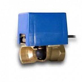 Двухходовой клапан с электроприводом SF 20-2