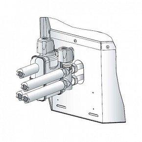 "3-х ходовой электромагнитный клапан 42DW9007 (1""+3/4"")"