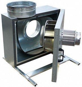 Центробежный вентилятор Systemair KBR 280EC