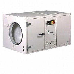 Осушитель воздуха Dantherm CDP 125'