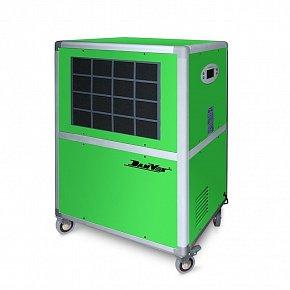 Осушитель воздуха промышленный DanVex DEH-1600i