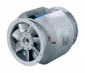Взрывозащищенный вентилятор Systemair AXCBF-EX 400-7/32°-4