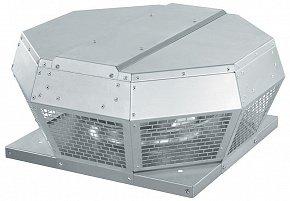 Крышный вентилятор Ruck DHA 450 EC 30
