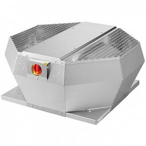 Крышный вентилятор Ruck DVA 500 ECP 30