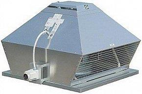 Вентилятор дымоудаления Systemair DVG-H 400D4/F400
