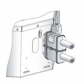3-х ходовой электромагнитный клапан с поддоном 42GW9029