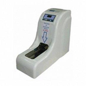 Аппарат для надевания бахил Boot-Pack Compact-L ЖК-дисплей (BT-EB)