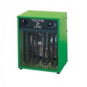 Тепловентилятор промышленный Тропик ТВТ-2