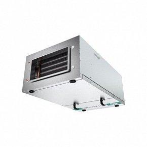 Приточная установка Systemair Topvex SF06 HWH