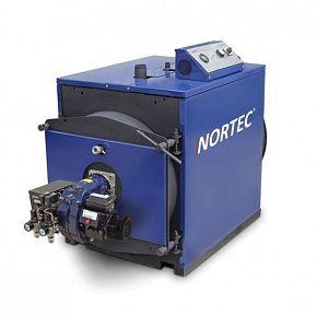 Котел на отработанном масле Nortec B70