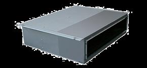 Hisense AUD-48HX4SHH/AUW-48H6SE1 канальный