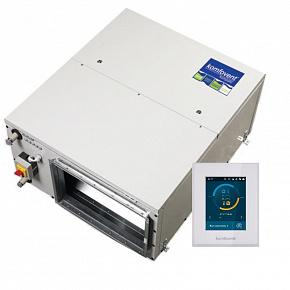 Приточная установка Komfovent Verso-S-4000-F-HW