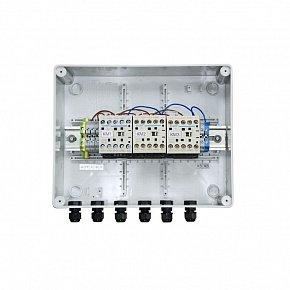 Модуль подключения завес Тепломаш МП-WA