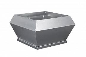 Крышный вентилятор Shuft RMVD 710/1040-8