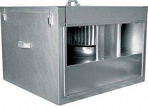 Шумоизолированный вентилятор Lessar LV-FDTS 400x200-4-1