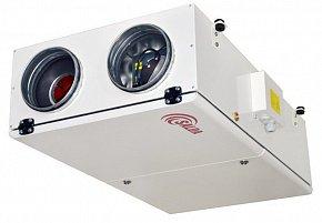 Приточно-вытяжная установка Salda RIS 150 P EKO