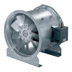 Взрывозащищенный вентилятор Systemair AXC-EX 630-9/18°-4