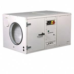 Осушитель воздуха для бассейнов Dantherm CDP 165
