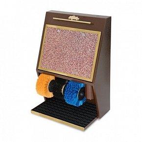 Аппарат для чистки обуви Royal Line Royal Lux 3 Dekor