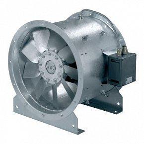 Взрывозащищенный вентилятор Systemair AXC-EX 500-9/28°-4