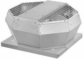 Крышный вентилятор Ruck DVA 400 EC 30