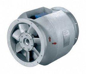 Взрывозащищенный вентилятор Systemair AXCBF-EX 250-6/28°-4