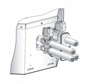 3-х ходовой электромагнитный клапан 42N9087/42N9187