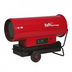 Дизельная тепловая пушка Ballu-Biemmedue GE 105