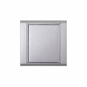 Пневморозетка Beam Electrolux Time серебро