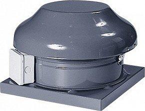 Крышный вентилятор Ostberg TKS 300 C EC
