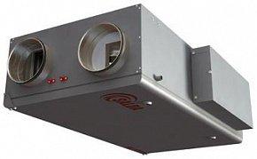 Приточно-вытяжная установка Salda RIS 400 PW