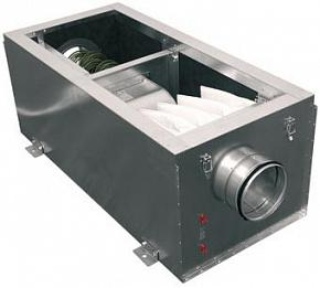 Приточная установка Salda VEKA 3000-39.0 L1