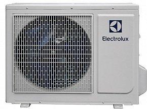 Компрессорно-конденсаторный блок Electrolux ECC-05