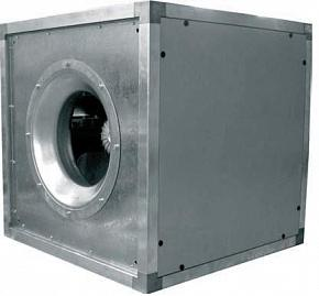 Шумоизолированный вентилятор Lessar LV-FDQS 630-6-3