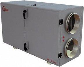 Приточно-вытяжная установка Salda RIS 400 HE