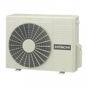 Наружный блок VRF системы Hitachi RAS-3HVNC1