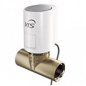 Двухходовой клапан с сервоприводом VTS Wing